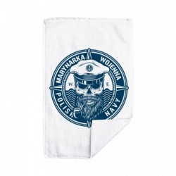 WILK MORSKI - ręcznik (C01)
