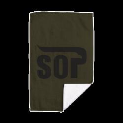 SOP - ręcznik