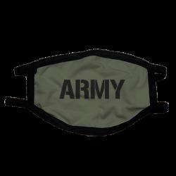 Maseczka ochronna - ARMY