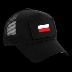 FLAGA KOLOROWA - czapka z...