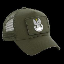 Wojska Lądowe - czapka z...