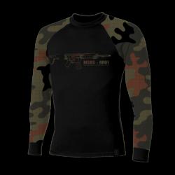 GROT - bluza termoaktywna