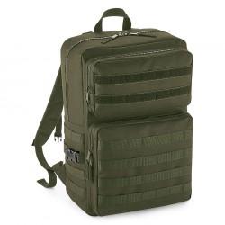 Plecak militarny MOLLE -...