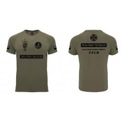 Koszulka techniczna WOT -...