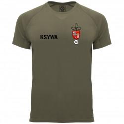 Koszulka techniczna logo...