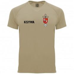 Koszulka techniczna logo2...