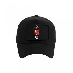 124 Batalion Śrem- czapka z...