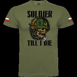 SOLDIER TILL I DIE -...