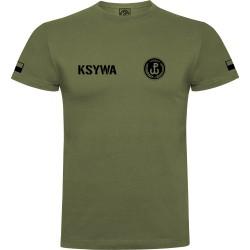 Koszulka bawełniana 12WBOT