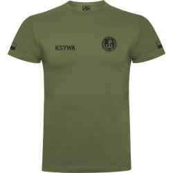 Koszulka bawełniana 5MBOT