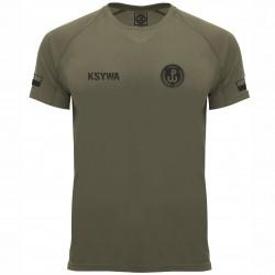 Koszulka techniczna 10ŚBOT