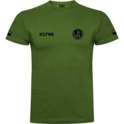 Koszulka bawełniana 10ŚBOT