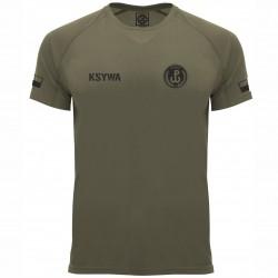 Koszulka techniczna 6 MBOT