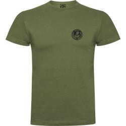 Koszulka bawełniana 6MBOT