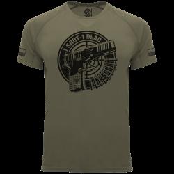 VIS 1Shot  - Koszulka...