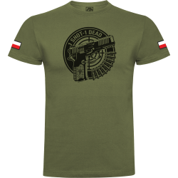 VIS 1 Shot  - Koszulka...