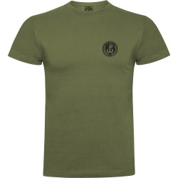Koszulka bawełniana 4W-MBOT