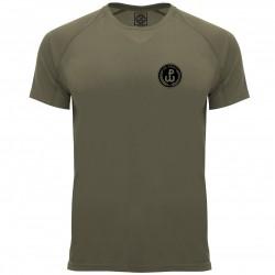Koszulka techniczna 8K-PBOT