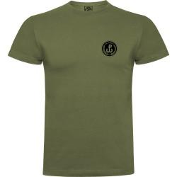 Koszulka bawełniana 8K-PBOT
