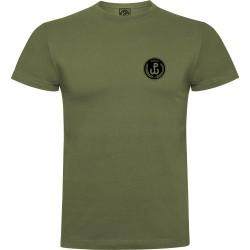 Koszulka bawełniana 2LBOT