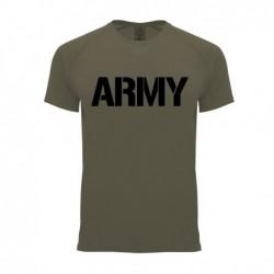 ARMY - Męska koszulka...