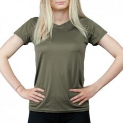 Damska koszulka Techniczna...
